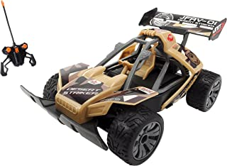 Dickie Toys RC 201119480 Desert Striker Controlled Buggy Batteries Included, 26 cm