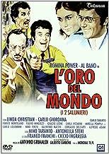 L'Oro Del Mondo [Italia] [DVD]