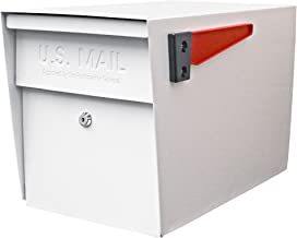 how to replace mailbox lock