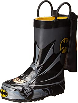 Batman Everlasting Rain Boot (Toddler/Little Kid/Big Kid)