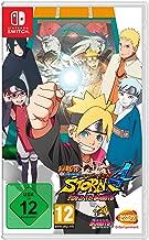 Naruto Shippuden Ultimate Ninja Storm 4: Road to Boruto - [Nintendo Switch]
