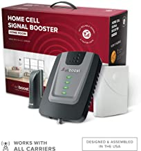 Best Cell Phone Signal Booster For Office Review [2020]