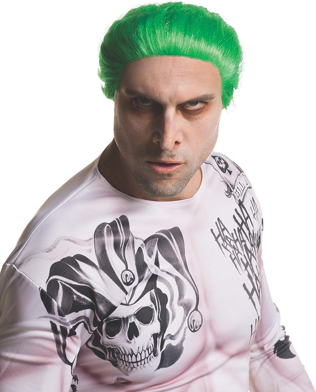 Suicide Squad Homme Harley Quinn Crâne Tatouage Sweat à capuche