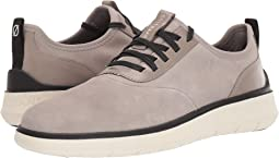 Rock Ridge Suede