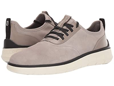 Cole Haan Generation Zerogrand Sneaker (Rock Ridge Suede) Men