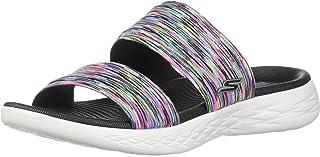 Skechers On-the-go 600 - Bedazzling Sandalia de Meter para Mujer