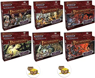 Best pathfinder card game expansions Reviews