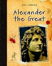 Alexander the Great (Hero Journals)