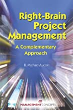 right brain project management