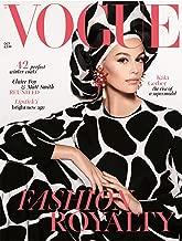 VOGUE UK OCTOBER 2019 KAIA GERBER COVER