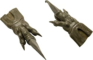 Costume Pacific Rim Knifehead Latex Hands