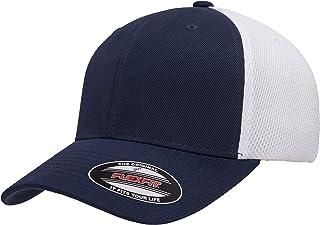 قبعة سائق شاحنة شبكية متعددة من Flexfit للرجال