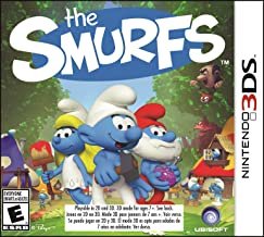 Best the smurfs 3ds game Reviews