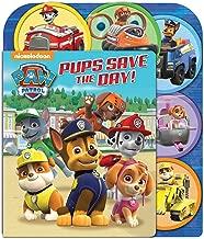Nickelodeon PAW Patrol: Pups Save the Day!: Sliding Tab (4)