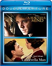 A Beautiful Mind / Cinderella Man Double Feature [Blu-ray]