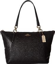 COACH Women's Leather Ava Tote