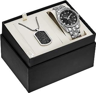 Bulova Men's Box Set - 96K104