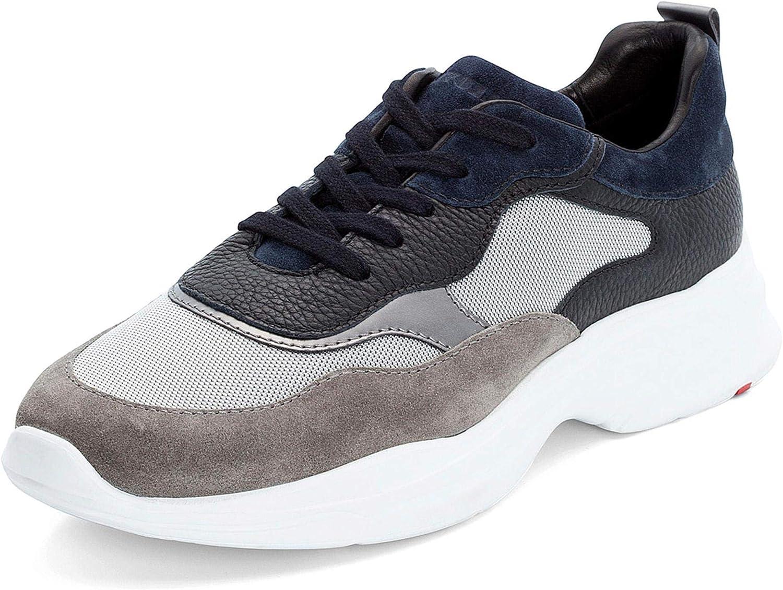 値引き [再販ご予約限定送料無料] Lloyd Men's Sneakers Low-Top