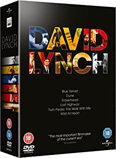 David Lynch 1977
