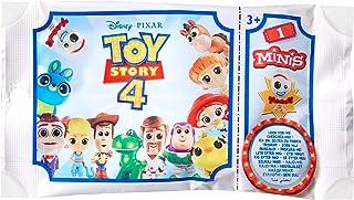 Disney Pixar Toy Story 4 Minis Figures [Styles May Vary]