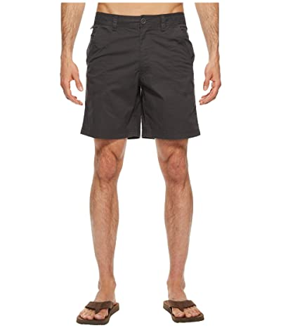 Columbia Boulder Ridge Five-Pocket Shorts (Shark) Men