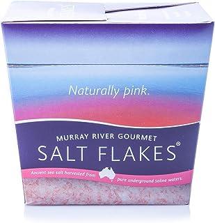 Murray River Salt / Australische Salzflocken Pink, 250 g
