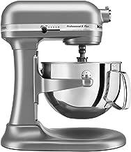kitchenaid professional 5 qt mixer kv25g0x