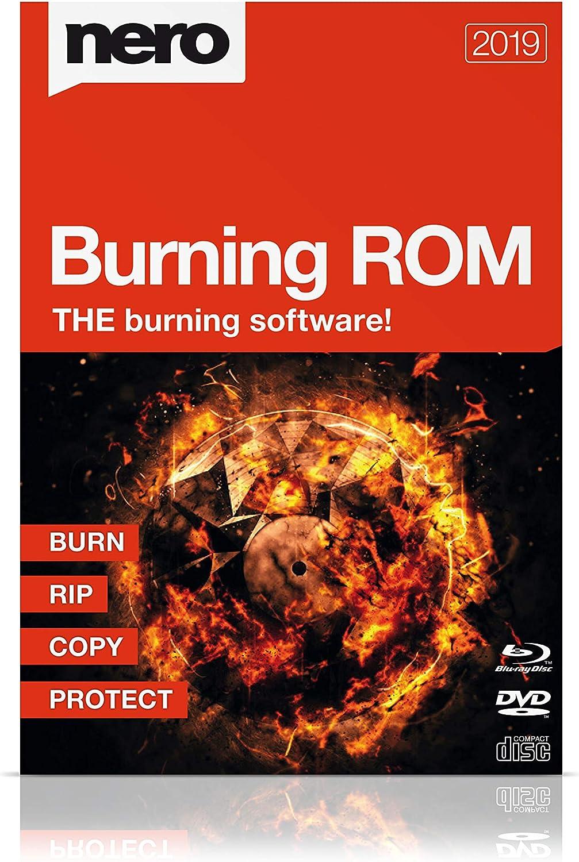 Max 69% OFF Nero Burning ROM 2019 PC Download 1 year warranty Digital