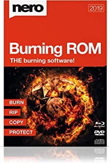 Nero Burning ROM 2019 [Digital] [PC Download]