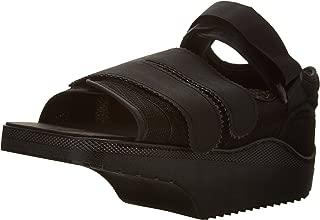 Darco OQ2B Ortho Wedge Healing Shoe Size: Medium