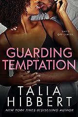 Guarding Temptation: A Dirty British Novella (English Edition) eBook Kindle