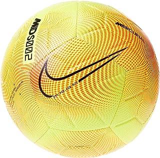 Nike Unisex's CR7 NK STRK-SP20 Soccer Ball, Lemon...