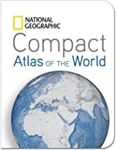 Nat Geo Compact Atlas Of The World