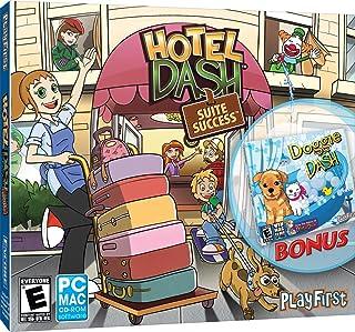 Hotel Dash plus Doggie Dash Bonus
