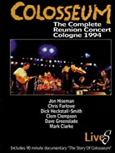 Colosseum - The Complete Reunion Concert Cologne 1994