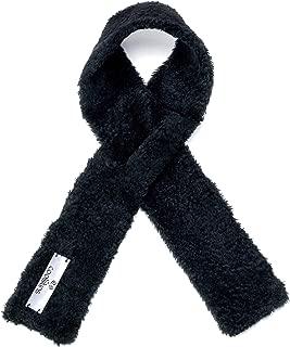 Coolskins 女童 Cool253 围巾,黑色(Negro 08),均码