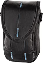 Hama 'Canberra 90L' Digital SLR Camera Bag - Black   Blue