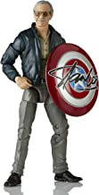 """Hasbro Marvel Legends Series 6"""" Collectible Action Figure Toy Marvel's The Avengers Cameo Stan..."""