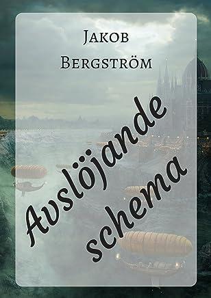 Avslöjande schema (Swedish Edition)