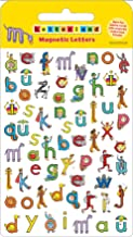 New Magnetic Letters (Letterland)