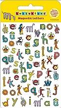 New Magnetic Letters (Letterland)