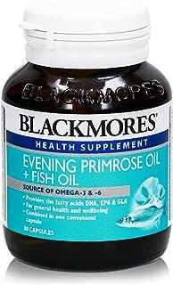 Blackmores Evening Primrose Oil + Fish Oil, 30ct