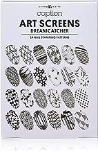 YOUNG NAILS Art Screens: Dreamcatcher, 4 oz.
