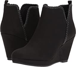 Dirty Laundry - DL Volatile Wedge Bootie