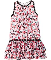 Kate Spade New York Kids - Blooming Floral Dress (Toddler/Little Kids)