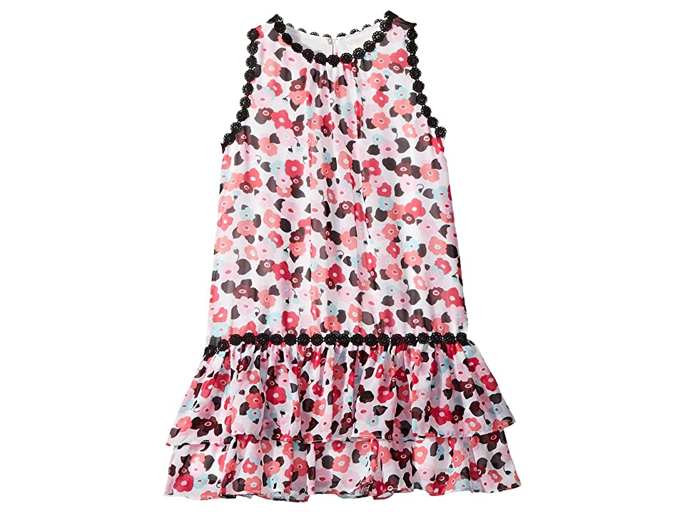 Kate Spade New York Kids - Kate Spade New York Kids Blooming Floral Dress