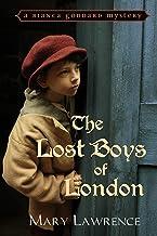 The Lost Boys of London (Bianca Goddard Mysteries Book 5)