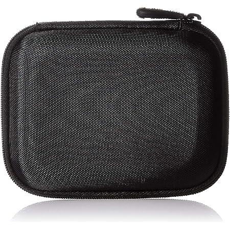 AmazonBasics Hard Disk Case for My Passport Essential (Black)