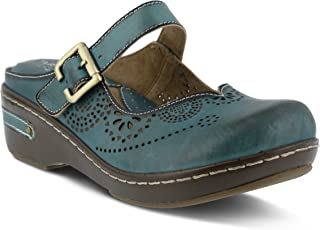 L'Artiste by Spring Step Women's Aneria Mule