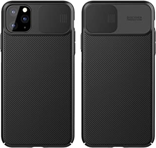 Nillkin iPhone 11 Case, CamShield Series Case with Slide Camera Cover, Slim Stylish Protective case for iPhone 11 (2019) i...